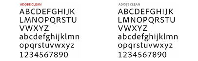Sans Serif Fonts with Lowercase Spurless 'a' | TYPECACHE COM